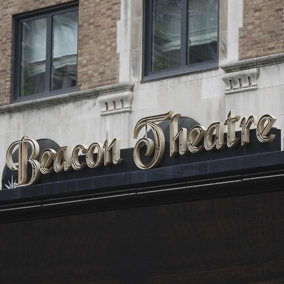 Beacon Theatre at New York