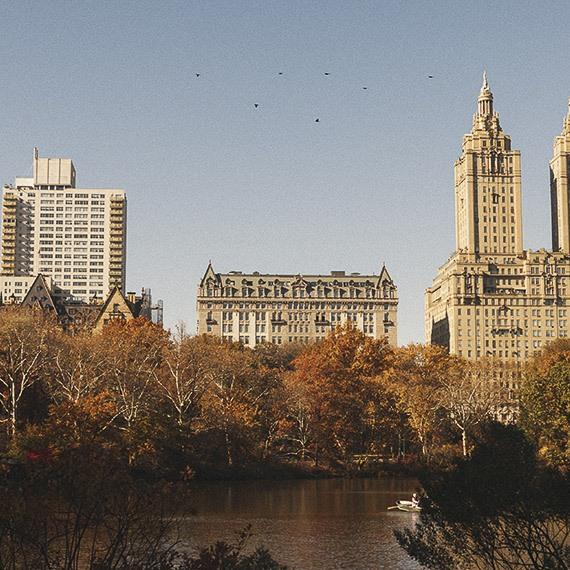 Discover Manhattan's Upper West Sideat New York