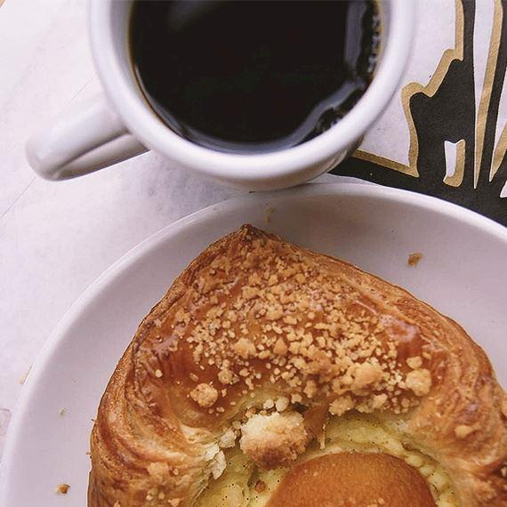 Breakfast Delight at New York