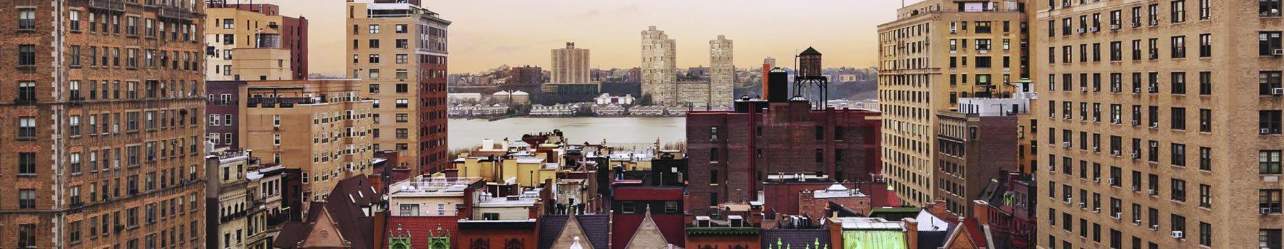 Explore the Neighborhood, New York