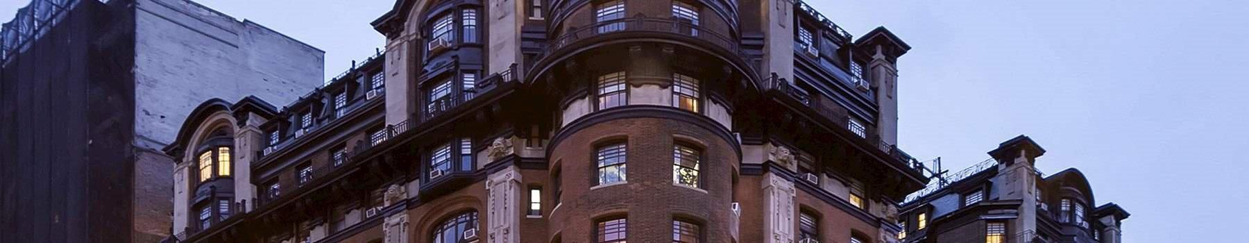 Hotel Belleclaire Best Rate Guarantee, New York