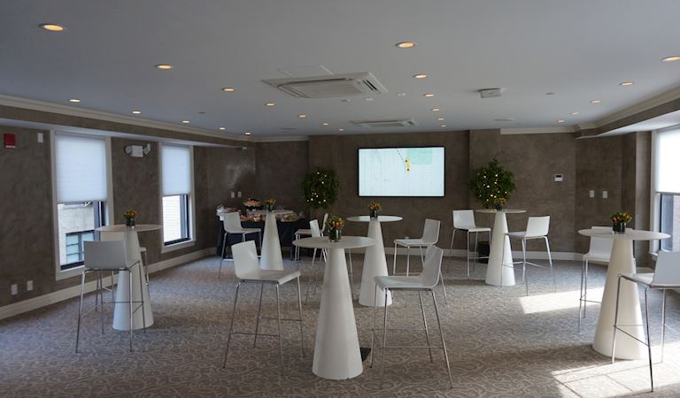 Meetings & Events at Hotel Belleclaire, New York
