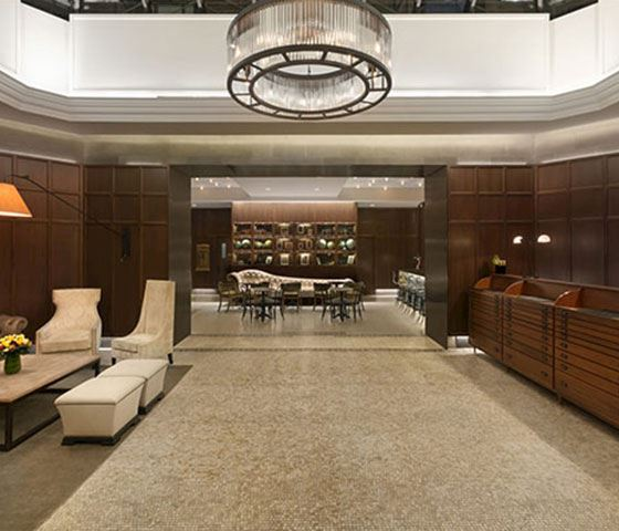 Hotel Belleclaire is an Upper West Side Institution Worth Checking Into - 2019-03-04