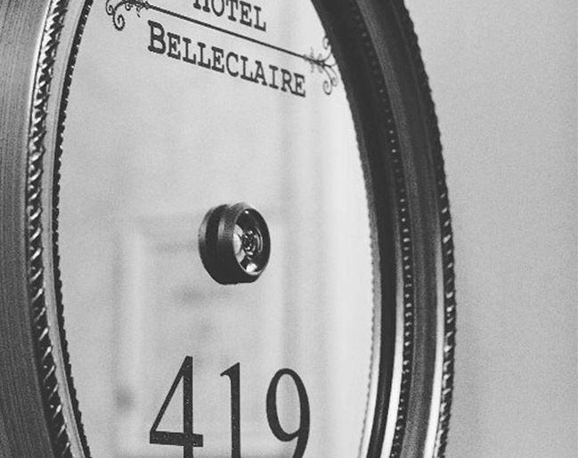 Hotel Belleclaire Newyork Guest Room Amenities