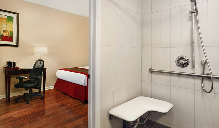 Hotel Belleclaire Accessible Rooms, New York
