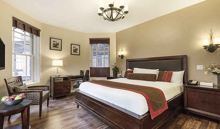 Hotel Belleclaire Family Suites, New York